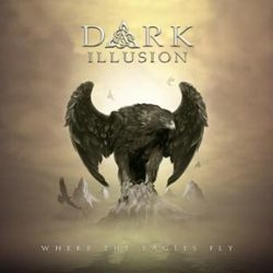 dark_illusion_-_where_the_eagles_fly_artwork