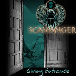 scavager_givingentrance