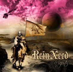 reinxeed cover