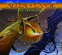 allen_lande_-_the_showdown_artwork
