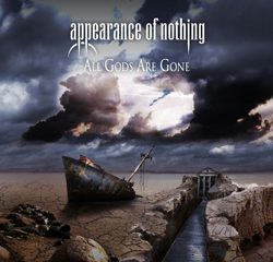 appearanceofnothing_cover