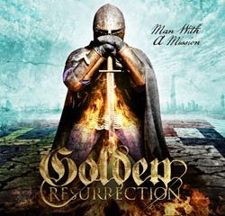 goldenresurrection cover