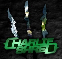 charlieshred_cover