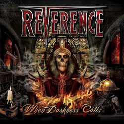 reverence cover