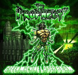 theprophecy23 greenmaschinelaserbeam