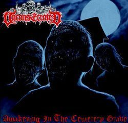 unconsecrated awakeninginthecemeterygrave