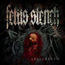 fetusstench stillbirth