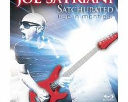 joesatriani satchurated