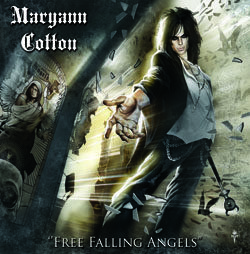 maryanncotton freefallingangels