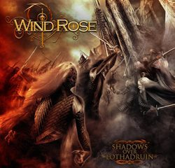 windrose cover