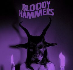 bloodyhammers cover