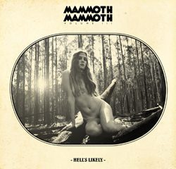 mammothmammoth cover