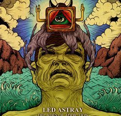 ledastray cover