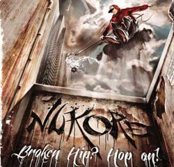 nukore brokenhiphopon