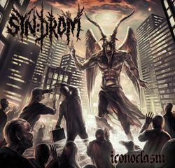 syndrom iconoclasm