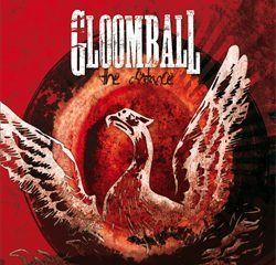 gloomball thedistance