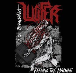 lucifer feedingthemachine