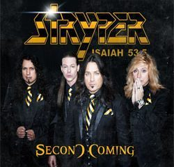 stryper secondcoming
