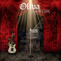 oliva raisethecurtain