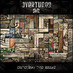 overtures enteringthemaze