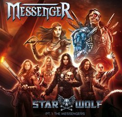 messenger starwolf