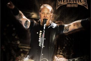 metallica jameshetfield2013