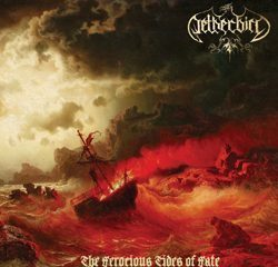 netherbird cover
