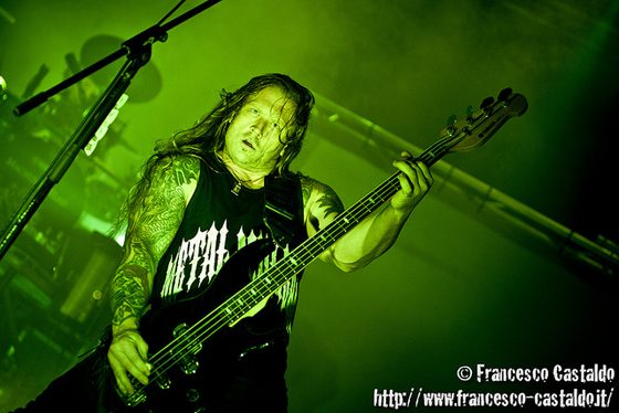 machinehead adamduce2014