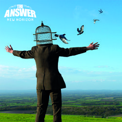 theanswer cover