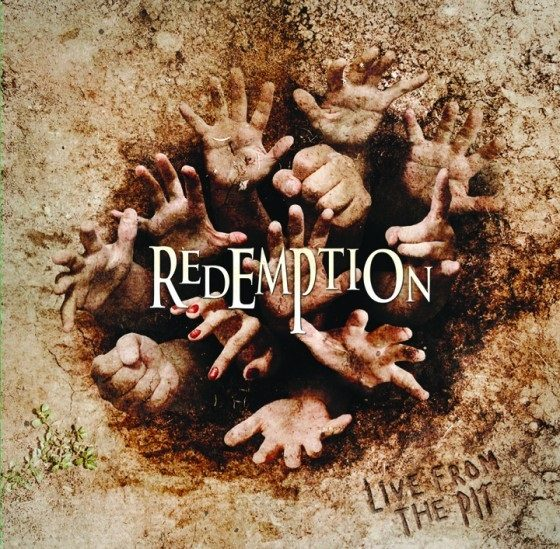 Redemption-Live-from-the-Pit