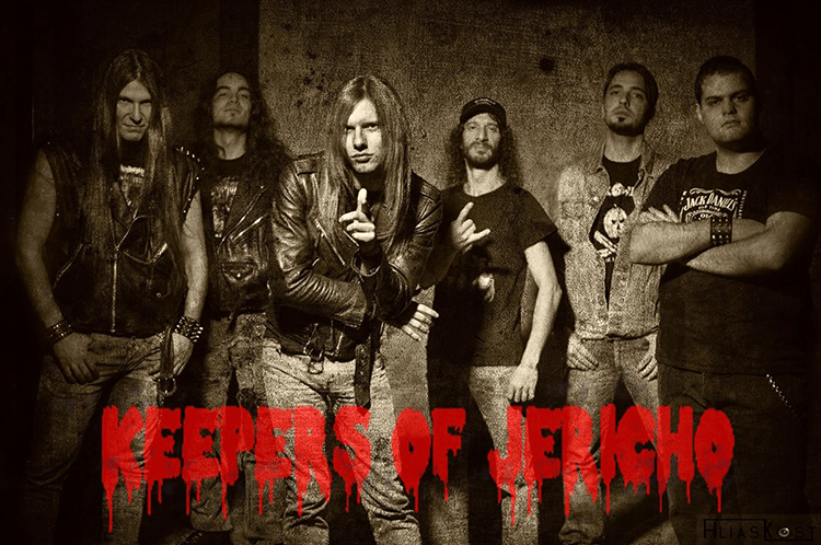 Keepers-Of-Jericho
