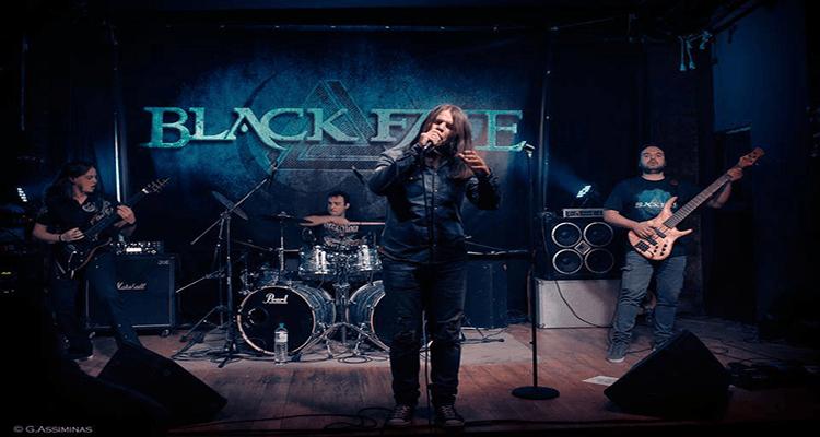 BLACK-FATE