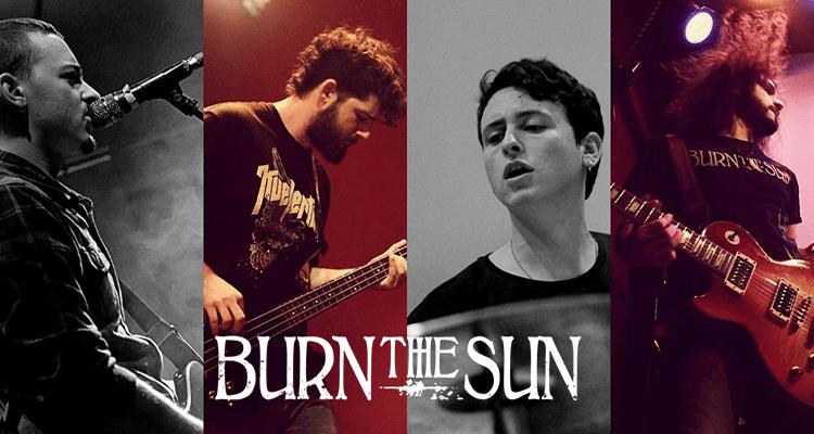 Burn-The-Sun