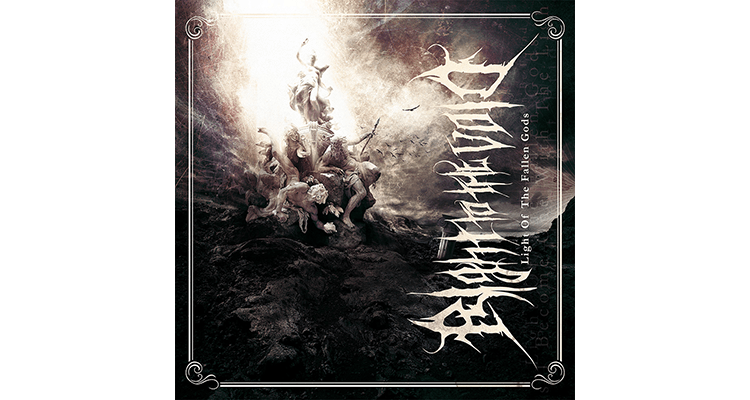 Right To The Void - Light Of The Fallen Gods