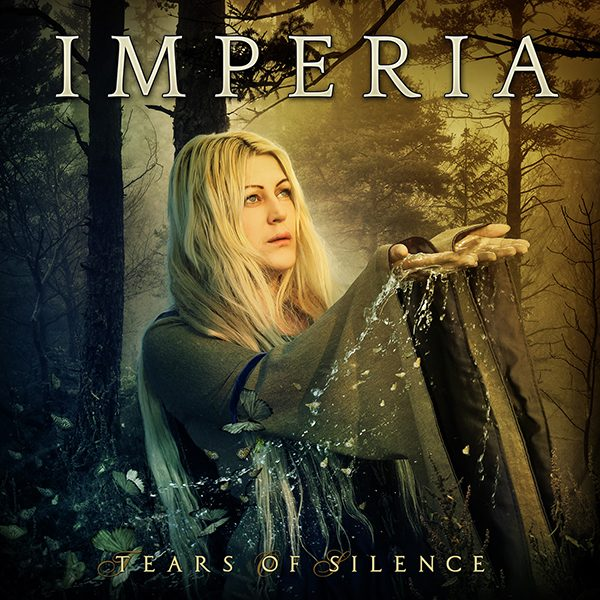 imperia tears of silence cover