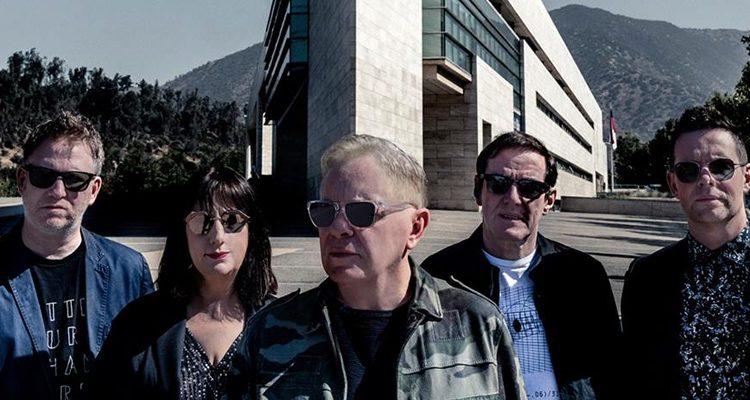 4f46b9cc8c ... The Smiths και μία από τις κορυφαίες προσωπικότητες που έχει αναδείξει η  βρετανική rock σκηνή τα τελευταία 40 χρόνια
